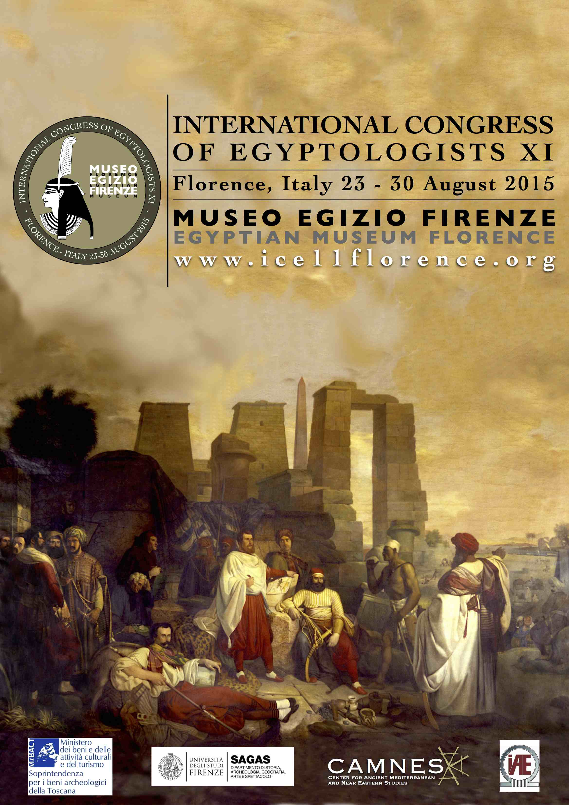 International Congress of Egyptologist